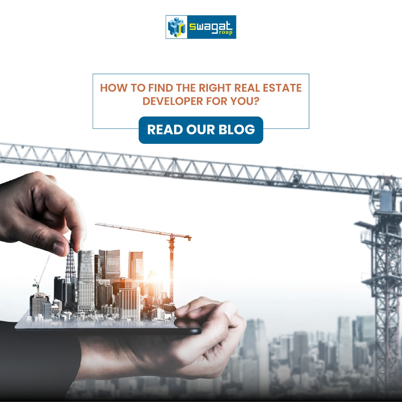 How to choose the right real estate developer