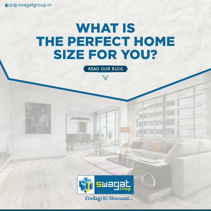 What is the perfect home size for you?